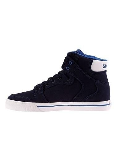 Supra Ayakkabı Lacivert